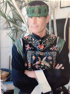 Larrio Ekson