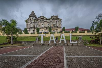 Batangas, Philippines - Jan 2017