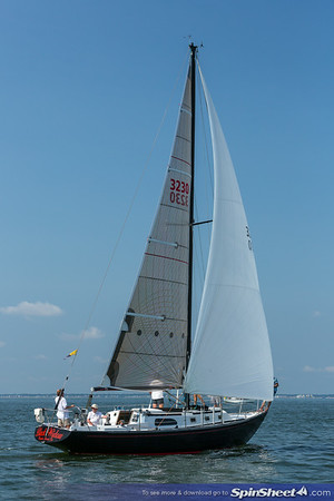 Cape Charles Cup 2014
