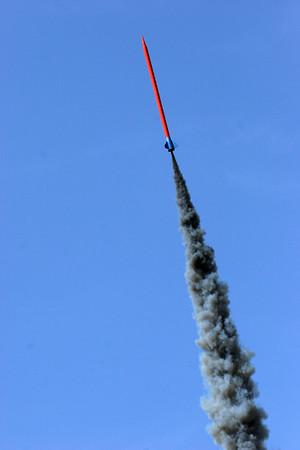 TCI Launch at Tuscola 4/9/2006