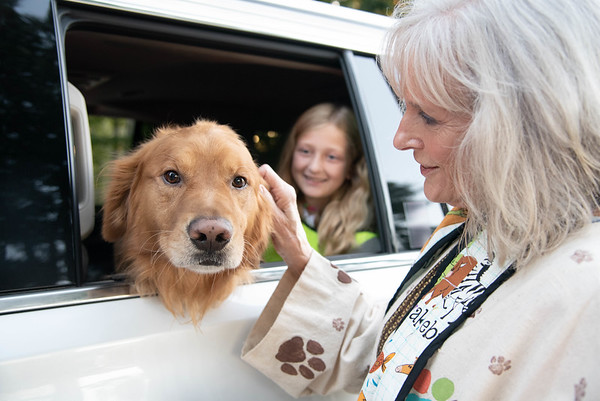 Blessing of the Animals 2021