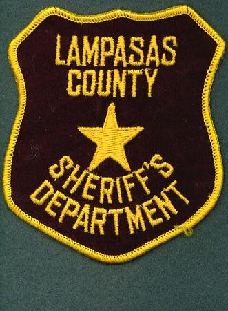 Lampass Sheriff