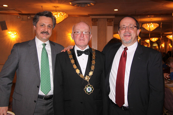 Roscommon Society 2011 Dinner Dance