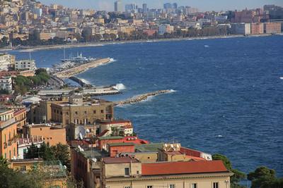 Naples-day 1 Nov 11