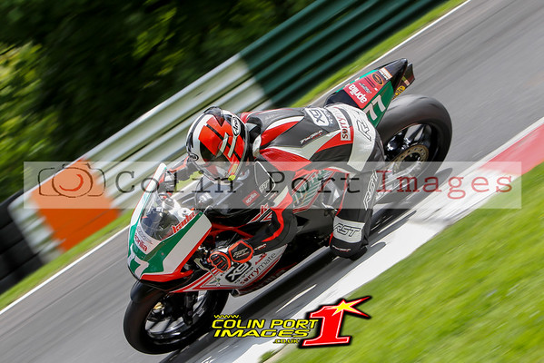 VERWEY RACING CADWELL THUNDERSPORT MAY 2016