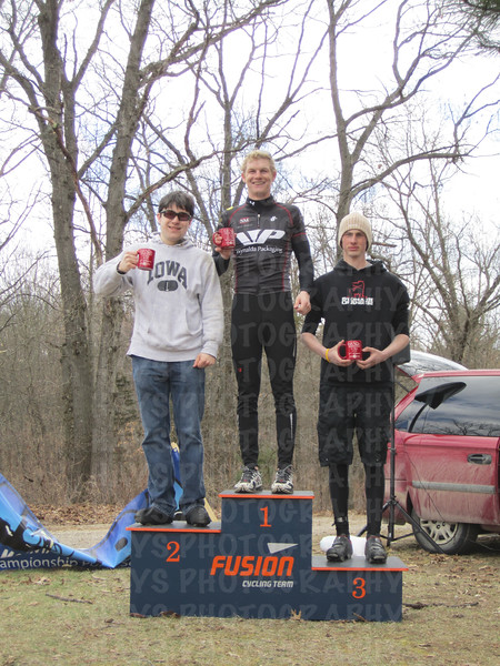 Yankee Springs Podium