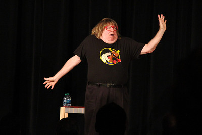 2012 OUAB Presents An Evening with Bruce Vilanch
