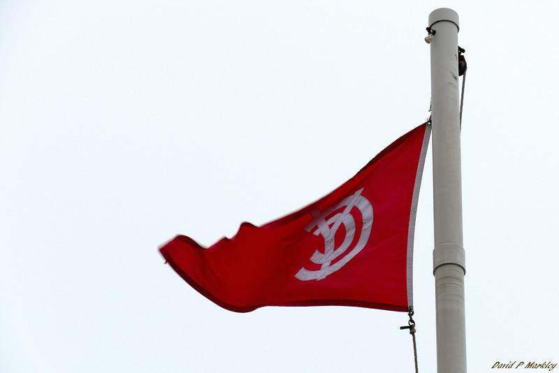 Ship Flag