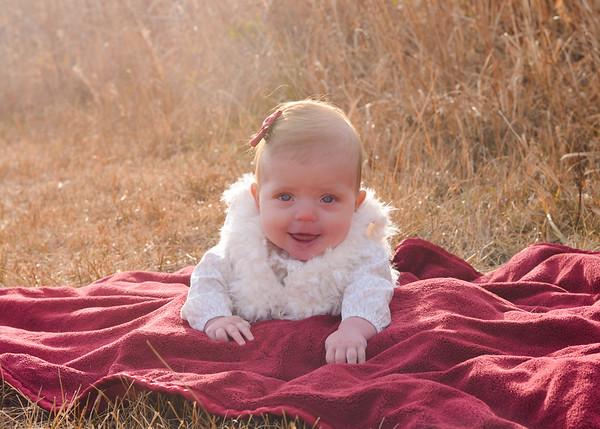 Murphy- 6 months!
