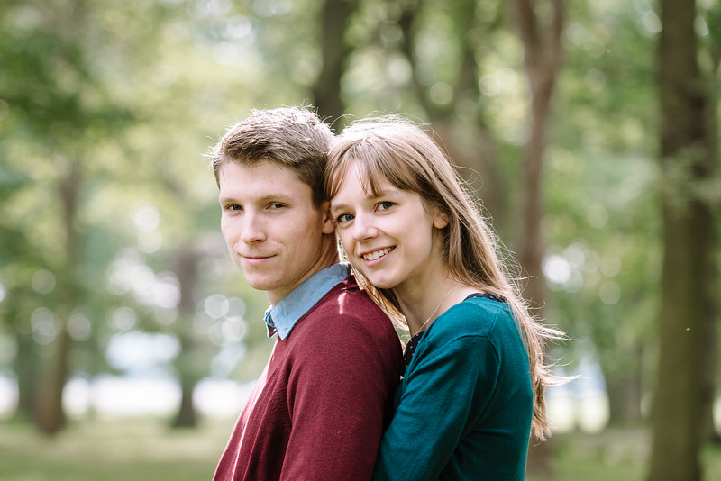 Molly & James - Tatton Park