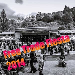 Edinburgh Fair Trade Fiesta 2014
