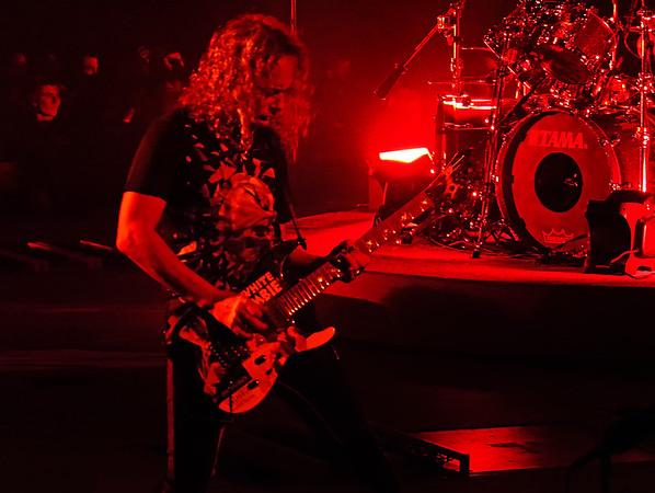 Metallica Live - 2018