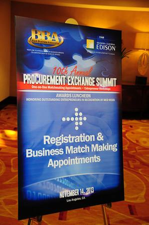 10th Annual Procurement Exchange Summit