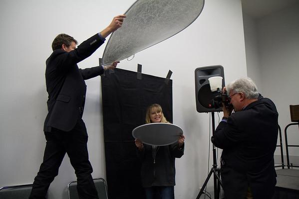 Dunn CDA Photography Seminar 2012