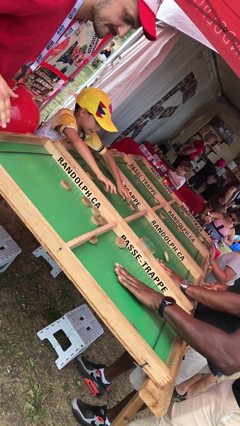 Beerfest laval 2018