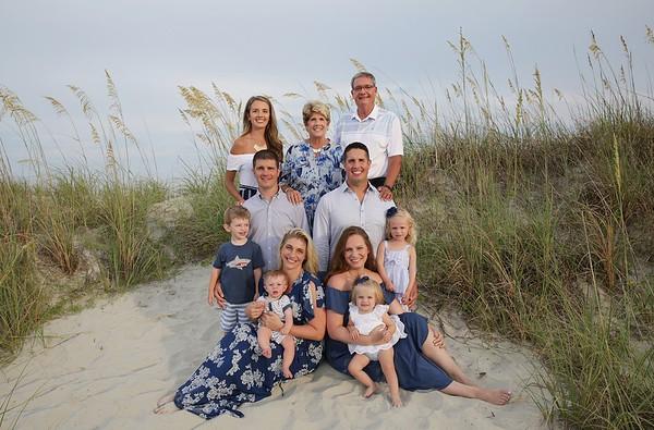 The Haselhoff Family