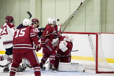 12/5/18: Boys' Varsity Hockey v Avon Old Farms