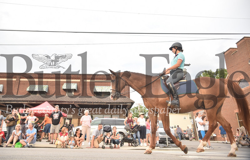 45935 Zelienople Horse Trading Days