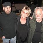 Don Nix, Bonnie Bramlett, Klaus Voorman