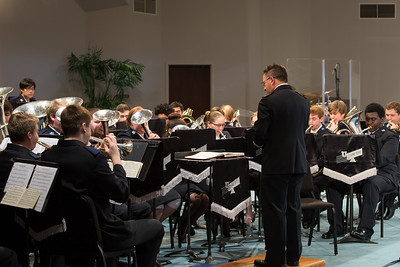 Southern Territorial Youth Band & Chorus