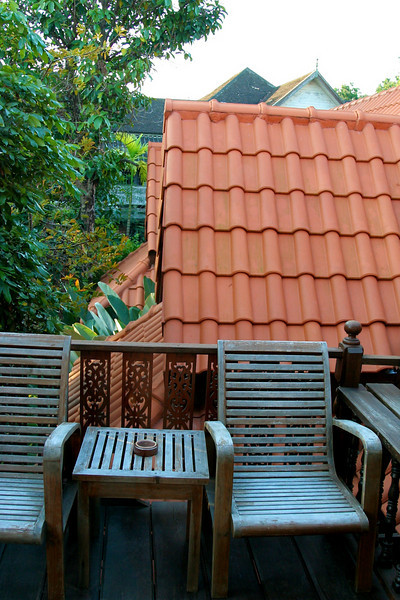 Chiang Mai Baan Orapin February 2008