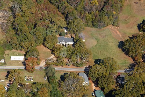 319 Woodville Road Aerials