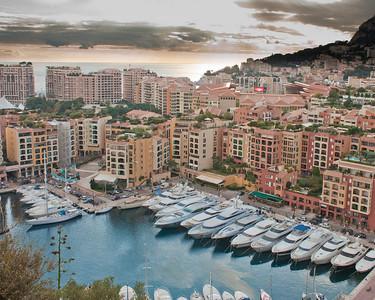 Western Mediterranean Cruise 2008