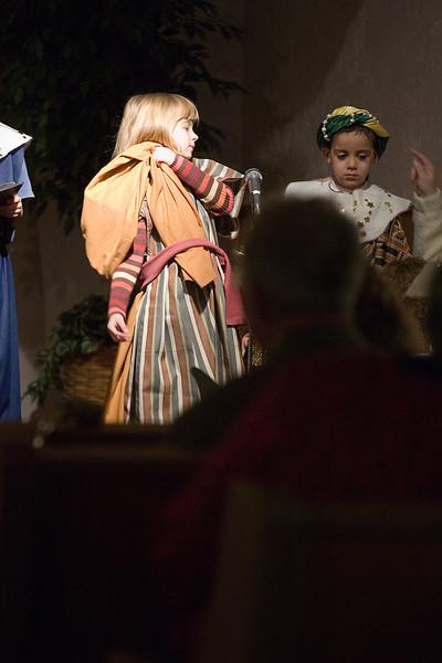 ACBC Christmas Play