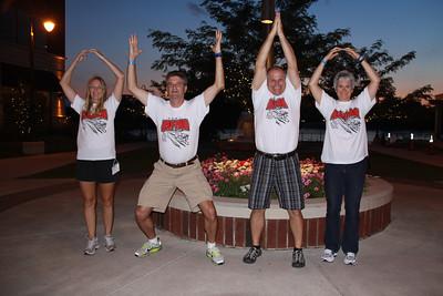 2011-08-13 LaCrosse Ride to Cure Diabetes - Steible
