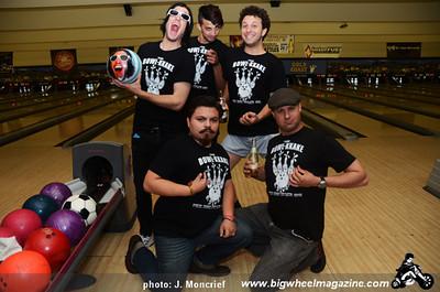 Bowl-Kkake - Punk Rock Bowling 2012 Team Photos - Gold Coast - Las Vegas, NV - May 26, 2012