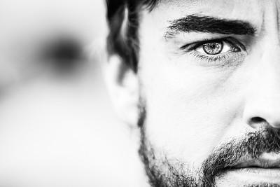 Alonso. Photography © JohnRourke/AdrenalMedia