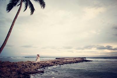 Destination Weddings - Portraits - Events
