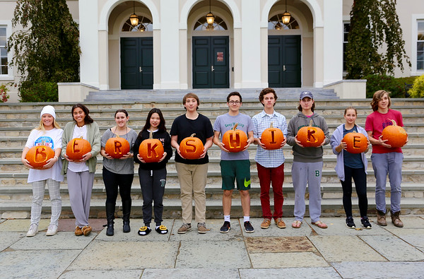 Fall Parents' Weekend 2018