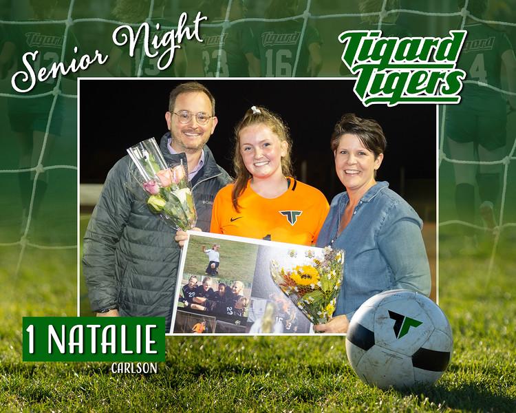 Senior Night-Natalie