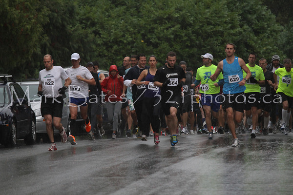 2012 Strachan Hartley Run