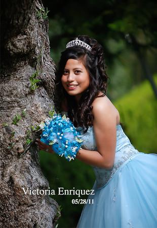 Victoria Enriquez