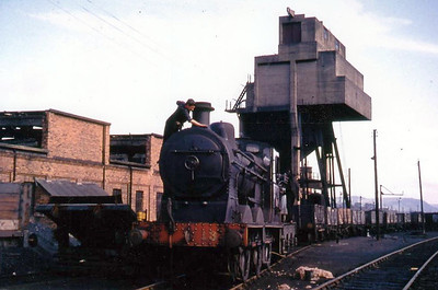NORTHERN COUNTIES COMMITTEE LOCOMOTIVES AND RAILCARS.