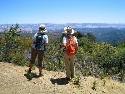 Uvas Canyon County Park Hike