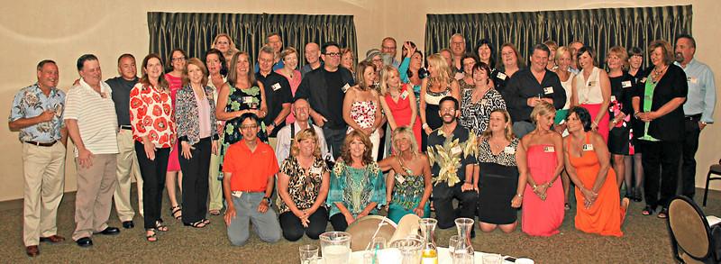 Encina Class of 1973: 40 Year Reunion
