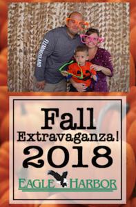Eagle Harbor Fall Festival 2018