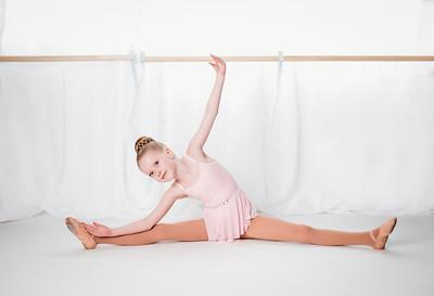 Hayden Dance Mini 2021