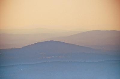 Moose Mountain