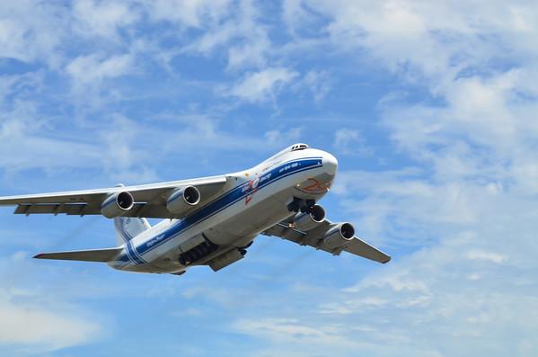 Aircraft: Plane Spotting