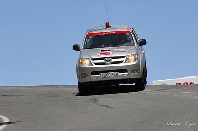 32 Rally de Canarias - TC 5 VALLESECO