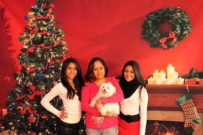Tulshi Family 2011