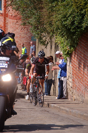 LINCOLN GRAND PRIX CYCLE RACE 2011