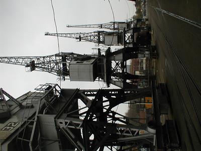 Bristol Industrial Museum Visit 2006