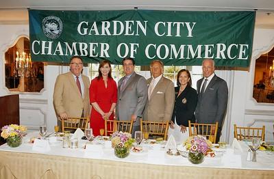Garden City Chamber of Commerce Meeting