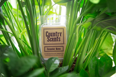 Brian's Country Scents April 2018
