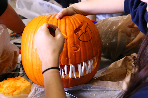 WCHS Fall House Competitions